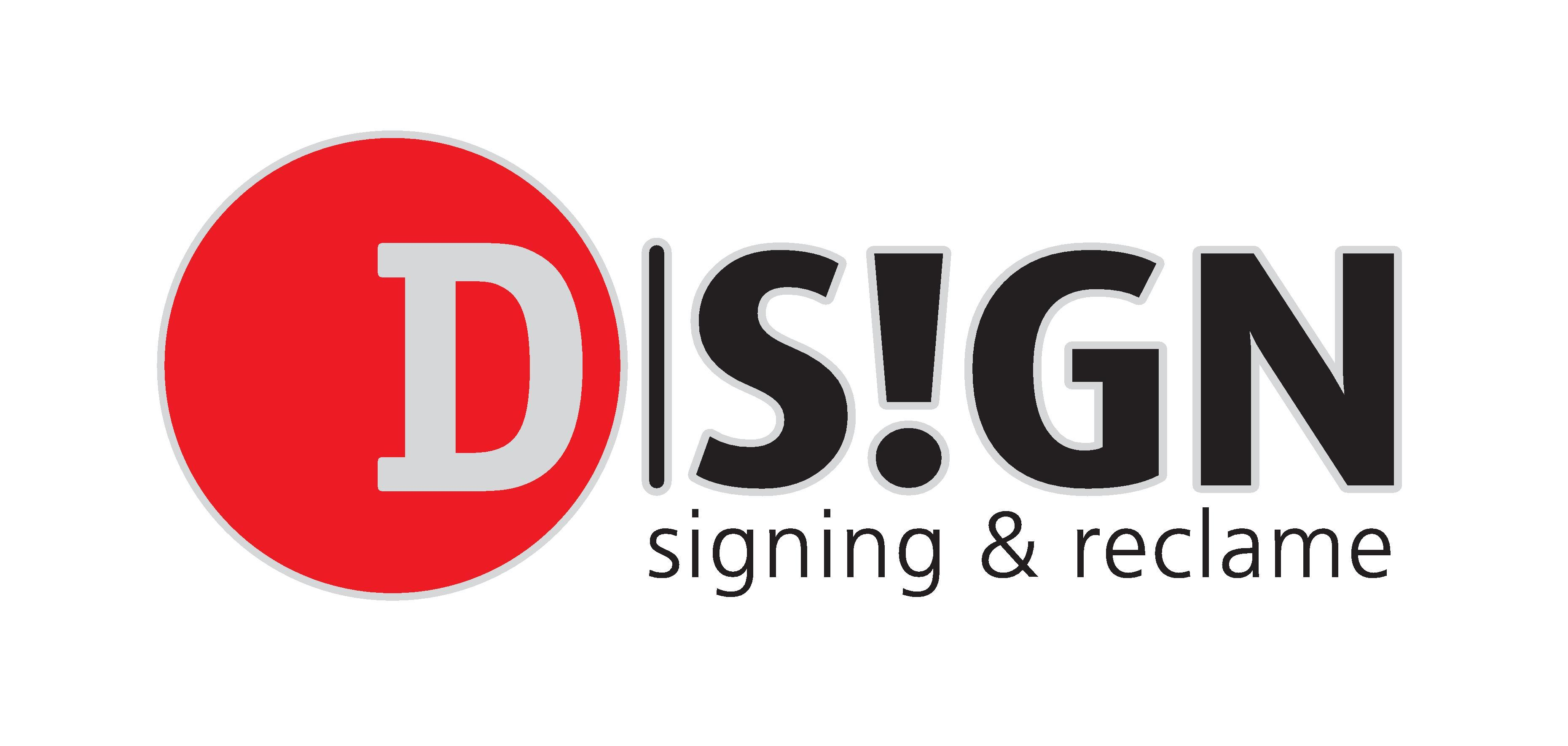 Erkend SIBON lid D-Sign Signing & Reclame